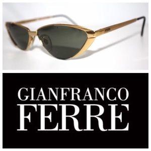 RARE! Vintage GIANFRANCO FERRER Eyewear